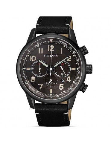 Reloj Citizen Eco-Drive cronógrafo hombre CA4425-28E