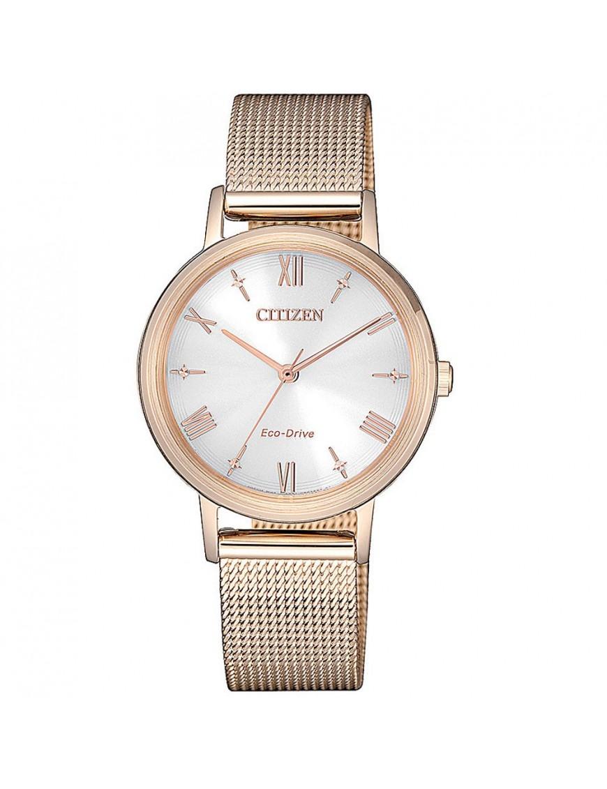 Reloj Citizen Eco-Drive Mujer EM0576-80A