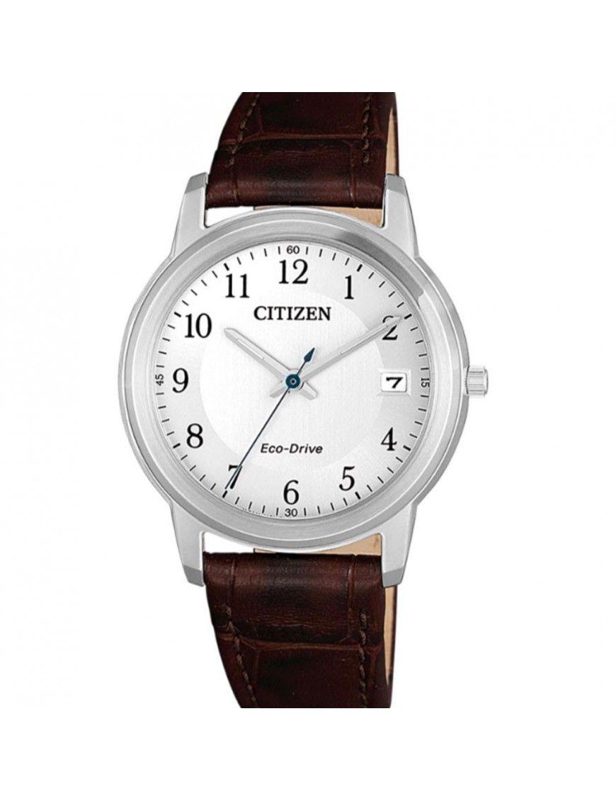 Reloj Citizen Eco Drive para mujer FE6011-14A