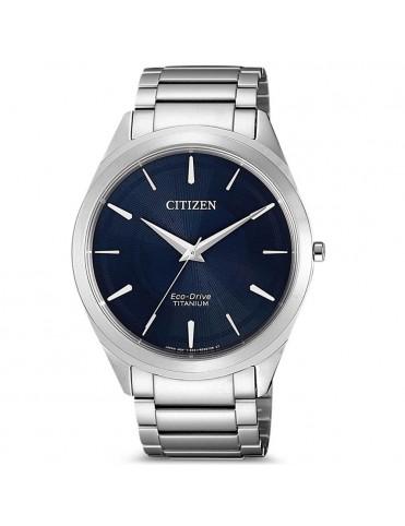 Reloj Citizen Eco Drive hombre BJ6520-82L