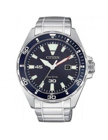 Reloj Citizen Eco Drive Hombre BM7450-81L