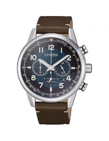 Comprar Reloj Citizen Eco-Drive cronógrafo hombre CA4420-13L online