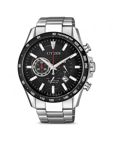 Reloj Citizen Eco-Drive Hombre Titanium CA4444-82E