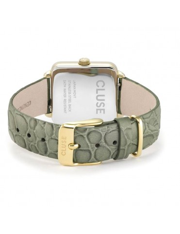 Reloj Cluse mujer La Tétragone CL60016