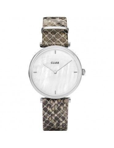 Reloj Cluse Triomphe Mujer CL61009