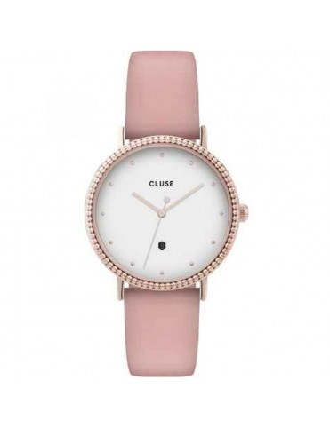 Reloj Cluse Le Couronnement Rose Gold Mujer CL63002