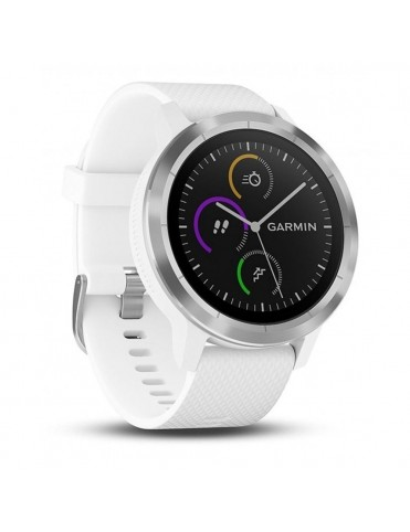 Reloj Garmin Vivoactive White 3 010-01769-20