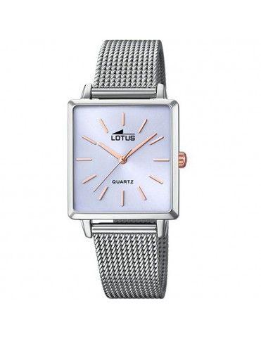 Reloj Lotus Mujer Trendy 18718/3