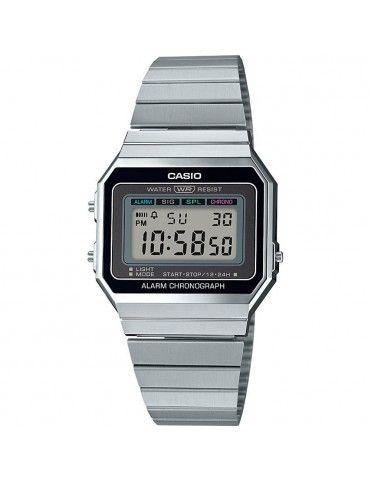 Reloj Casio Unisex A700WE-1AEF Vintage Edgy