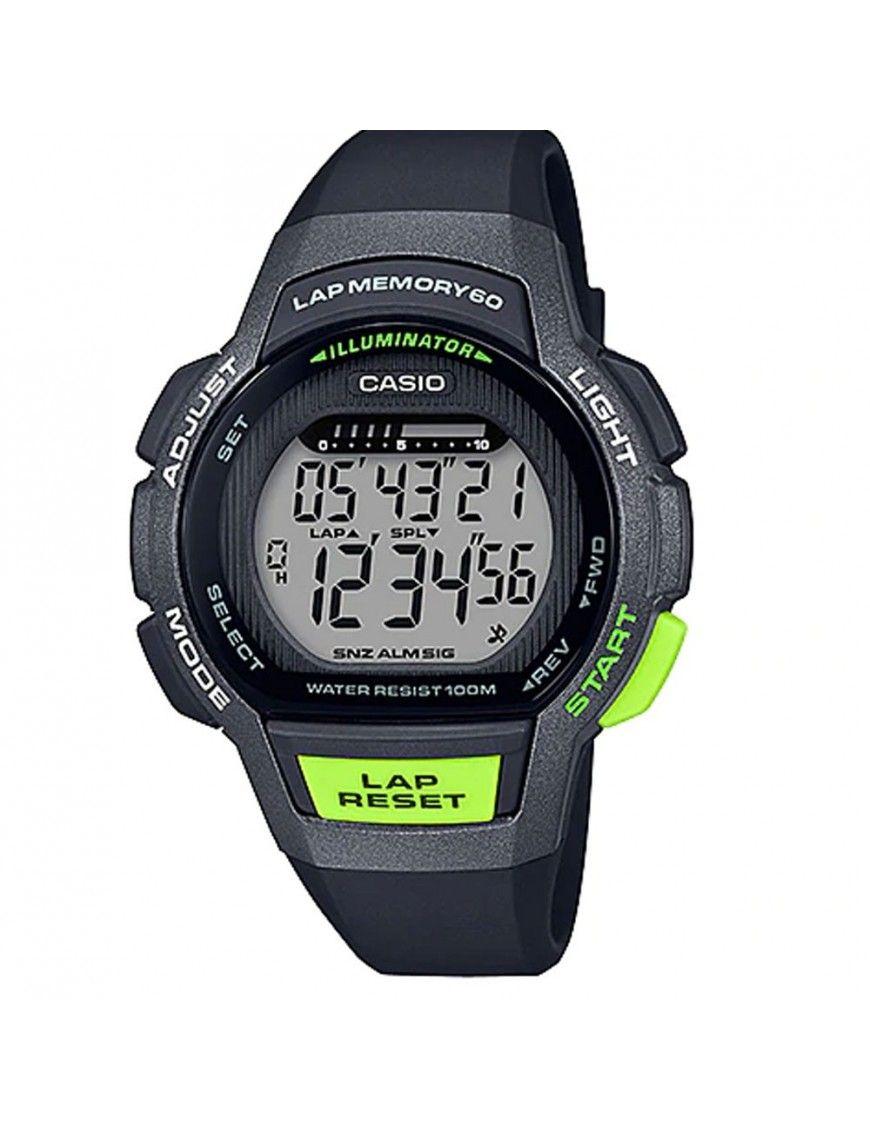 Reloj Casio mujer LWS-1000H-1AVEF