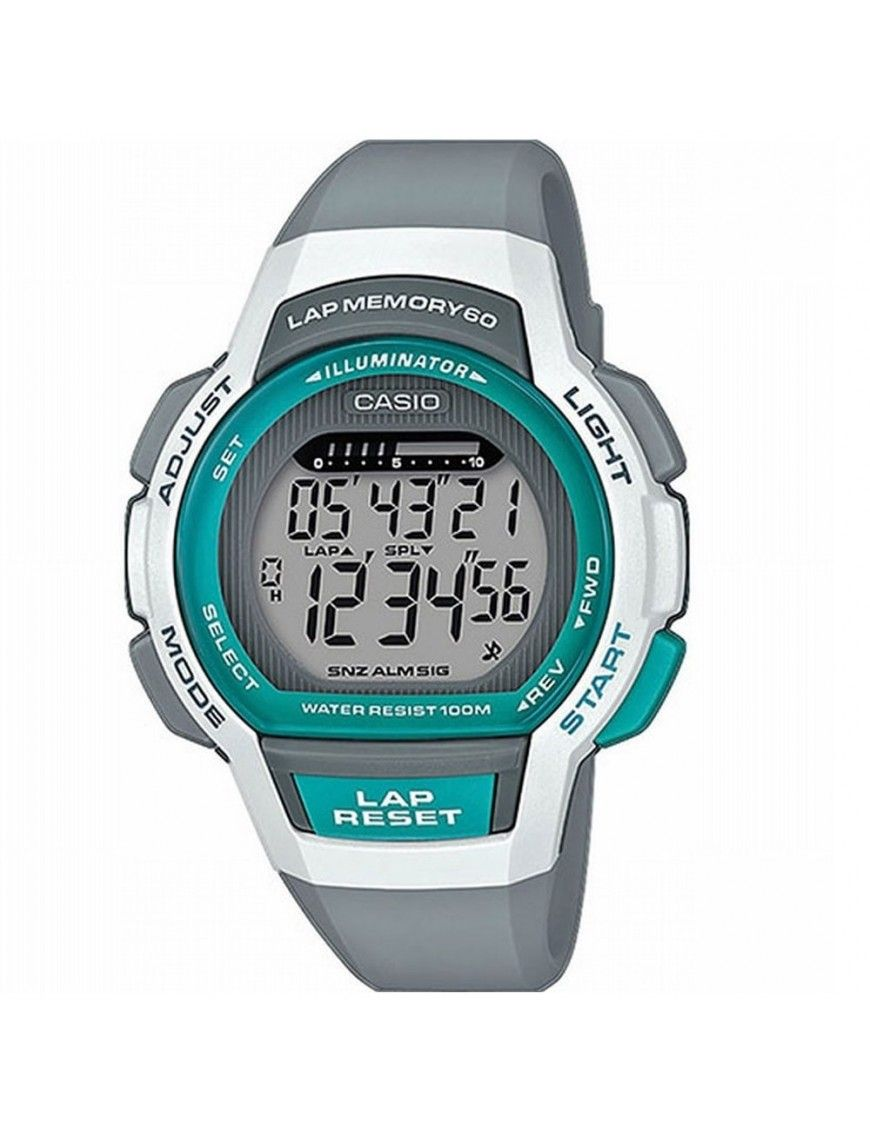 Reloj Casio mujer LWS-1000H-8AVEF