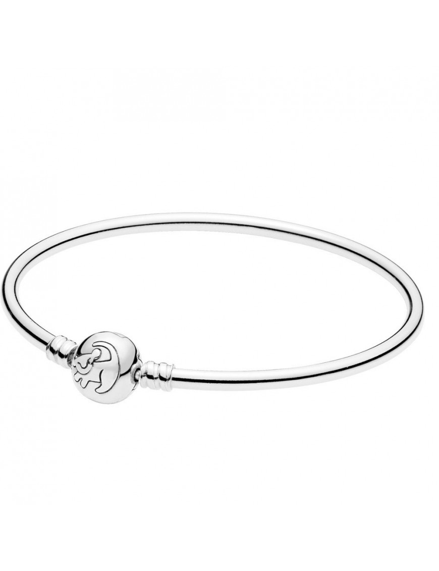 Pulsera Pandora plata Remember who you are 598047CCZ-21