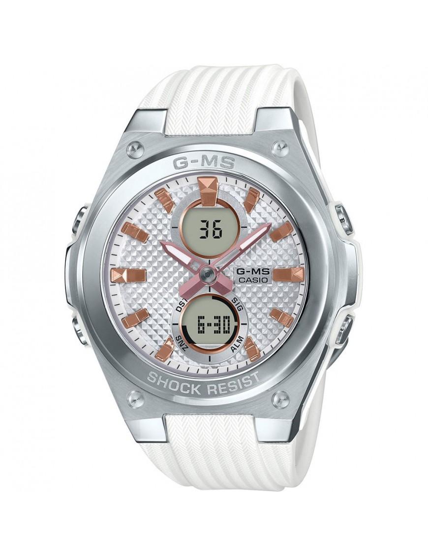 Reloj Casio G-Shock Mujer Baby-G MSG-C100-7AER
