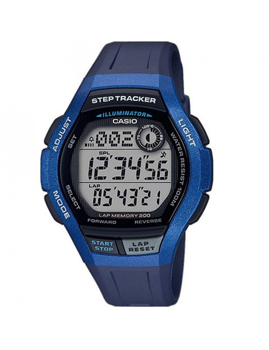 Reloj Casio hombre WS-2000H-2AVEF