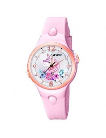 Reloj Calypso Niña Sweet Time K5783/2
