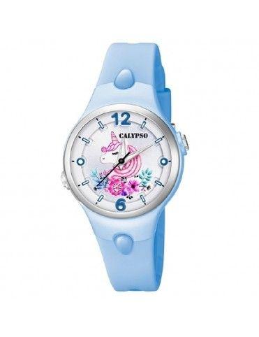Reloj Calypso Niña Sweet Time K5783/5