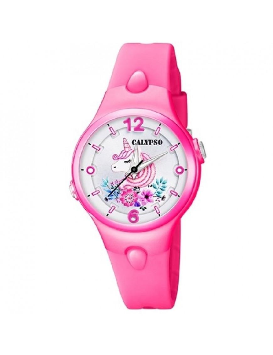 Reloj Calypso Niña Sweet Time K5783/6