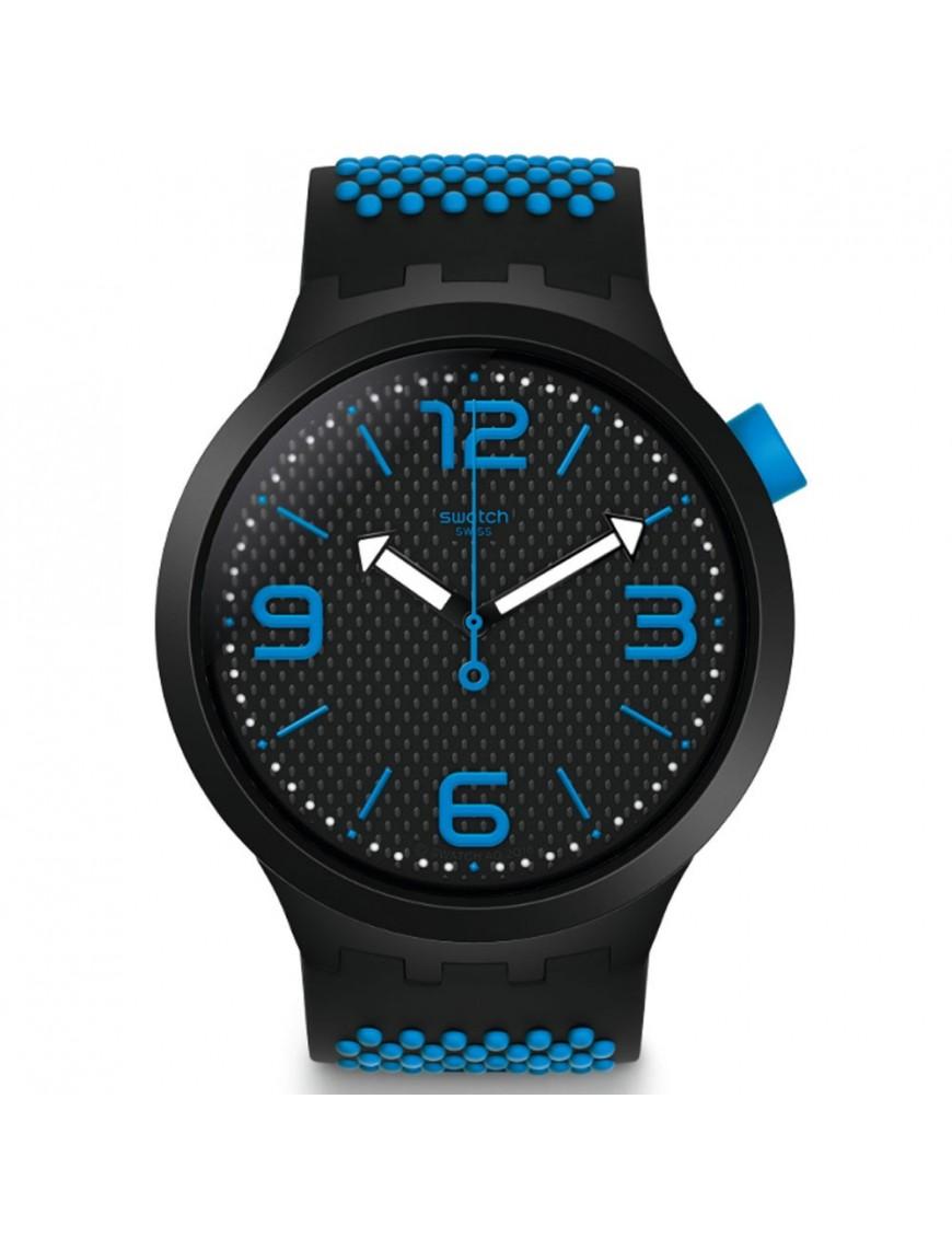 Reloj Swatch Unisex SO27B101 BBBlue