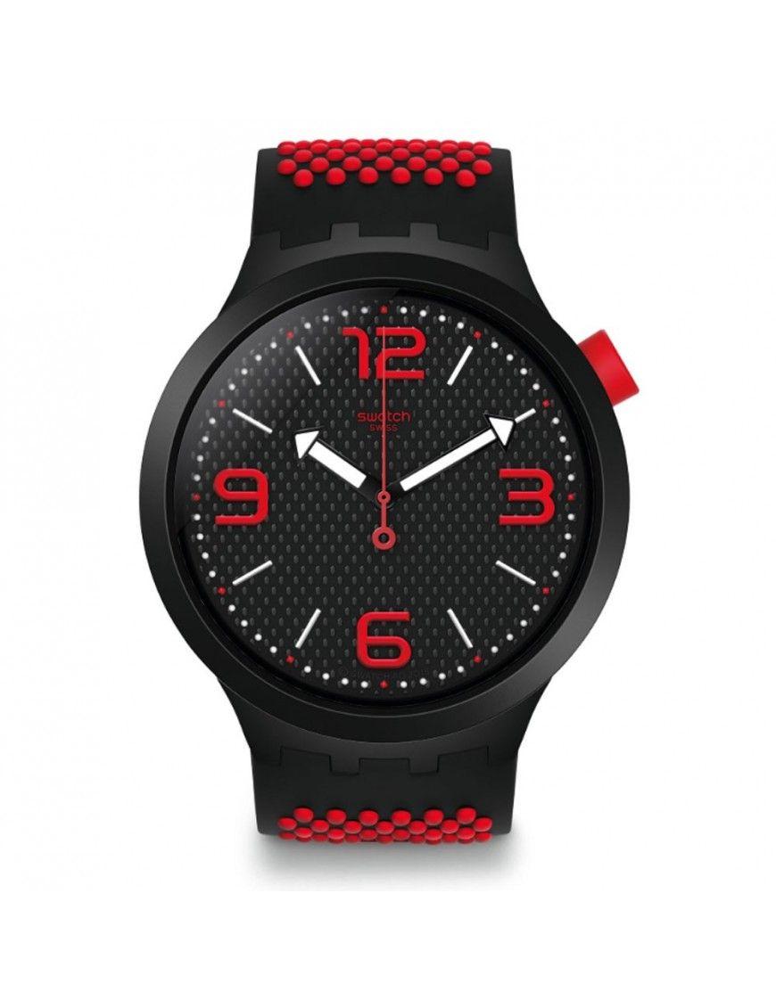 Reloj Swatch Unisex SO27B102 BBBlood