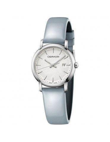 Reloj Calvin Klein Mujer Established K9H231V6
