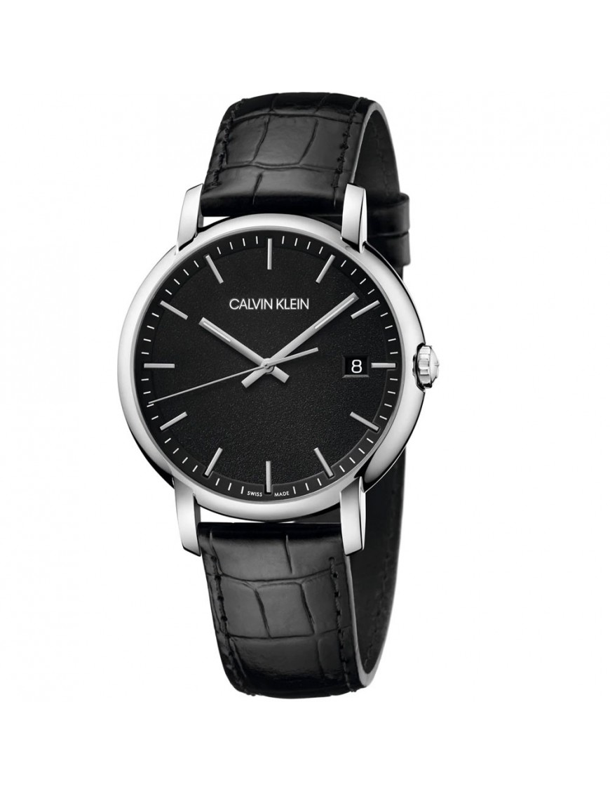 Reloj Calvin Klein Hombre Established K9H211C1