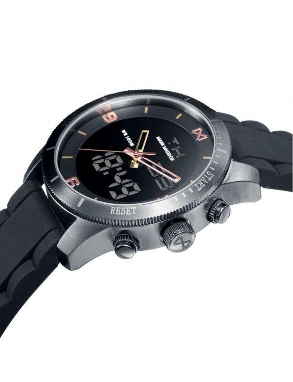 Reloj Mark Maddox Hombre HC1001-56 Mission