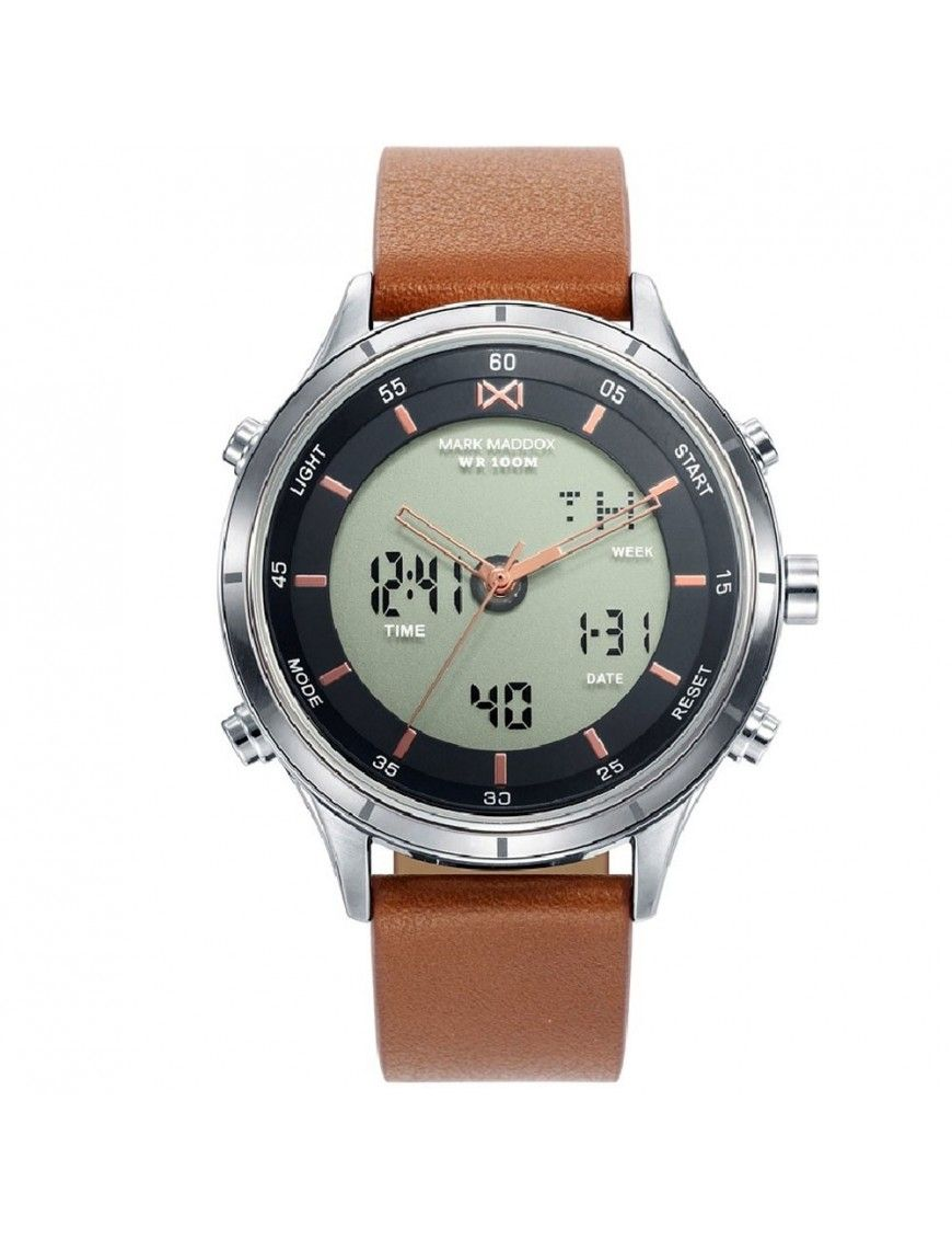 Reloj Mark Maddox Hombre HC1002-57 Shibuya
