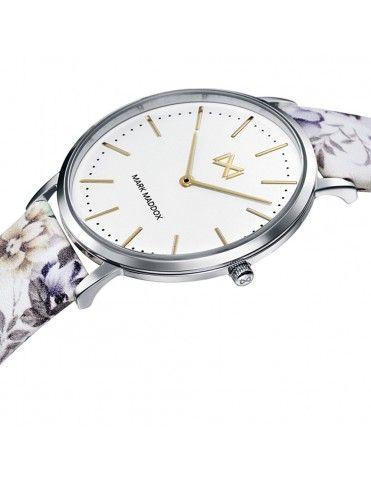 Reloj Mark Maddox Mujer MC7110-97 Greenwich