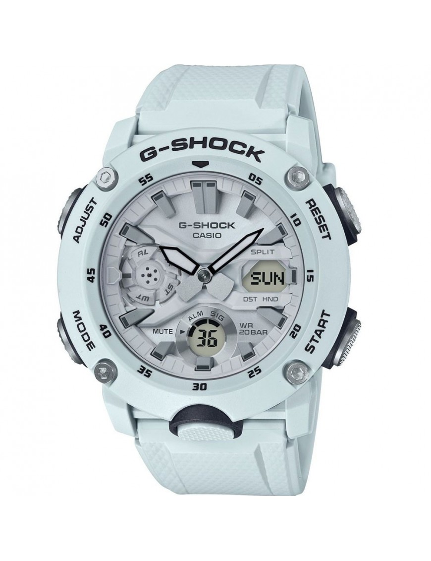 Reloj Casio G-Shock Hombre Carbono GA-2000S-7AER