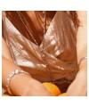 Collar Uno de 50 Metal Mujer Pide un deseo COL1396BPLMTL0U