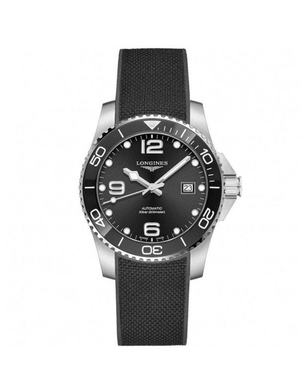 Reloj Longines Hidroconquest Automático L3.781.4.56.9