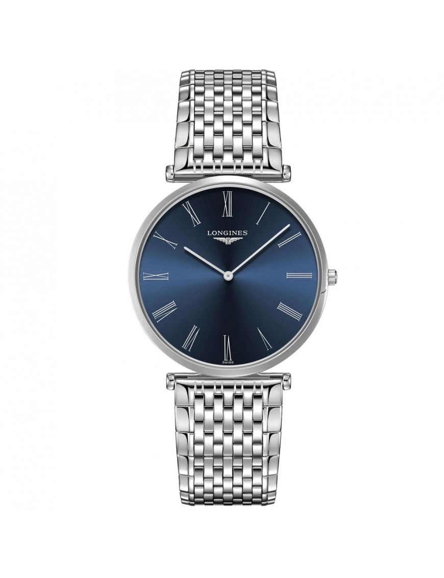 Reloj Longines La Grande Classic Mujer L4.766.4.94.6