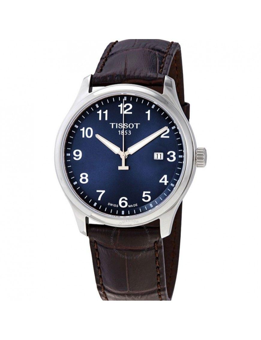 Tissot Gent XL Classic Hombre T116.410.16.047.00