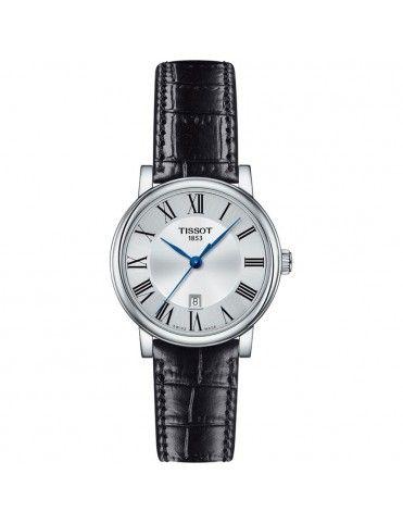 Reloj Tissot Hombre Carson Premium T122.410.16.033.00
