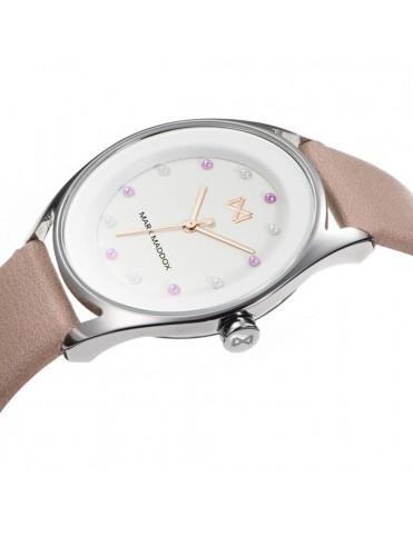 Reloj Mark Maddox Venice mujer MC7104-00