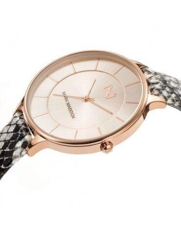 Reloj Mark Maddox Mujer MC7112-97 Alfama