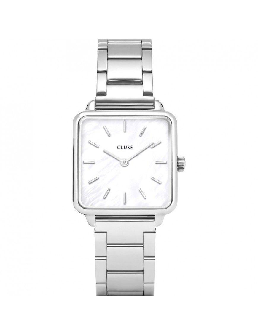 Reloj CluseLa Tétragone Mujer CL60025S