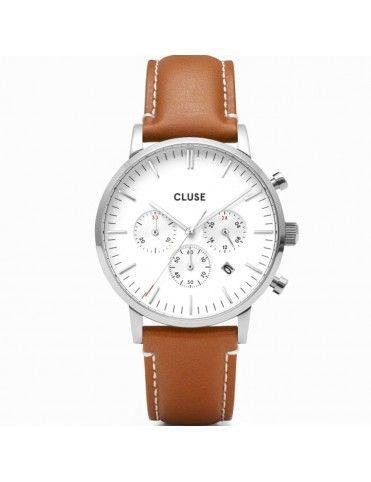 Reloj Cluse Hombre Chrono Aravis CW0101502003