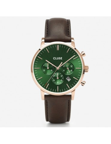 Reloj Cluse Hombre Chrono Aravis CW0101502006