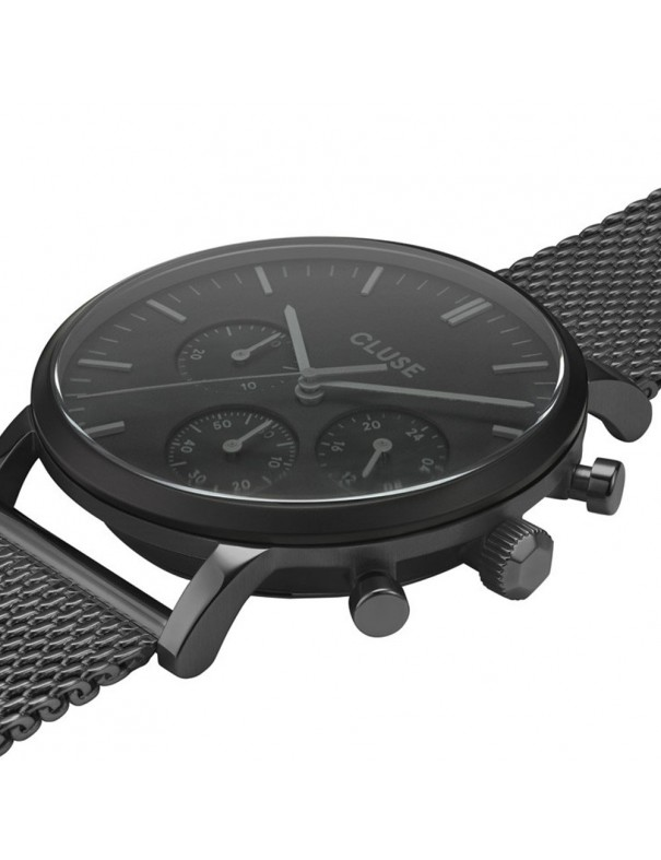 Reloj Cluse Hombre Chrono Aravis CW0101502007