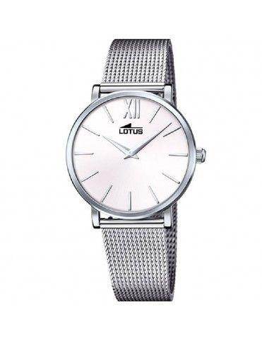 Comprar Reloj Lotus Mujer Trendy 2 correas 18731/1 online