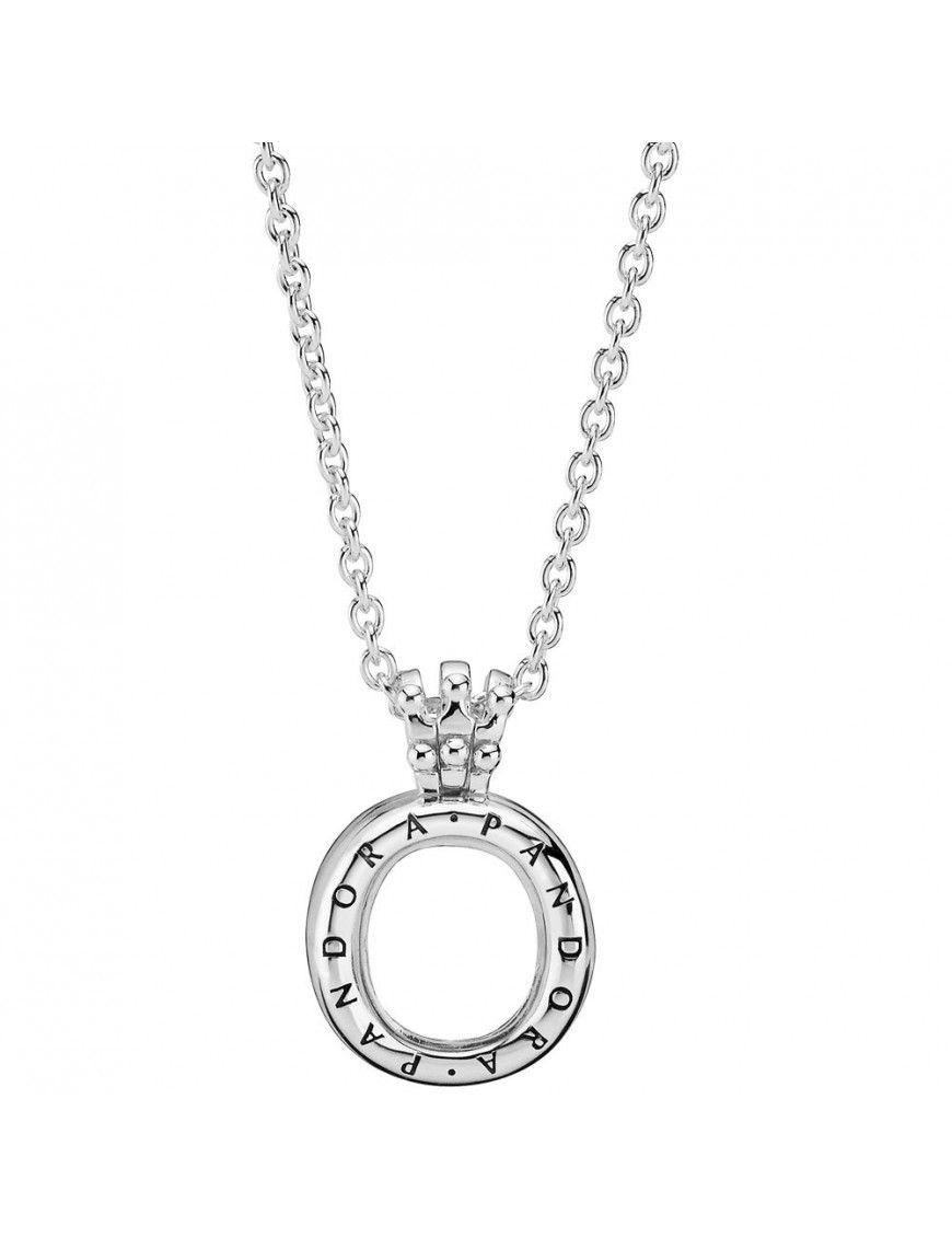 Collar Pandora Locket 398322-60