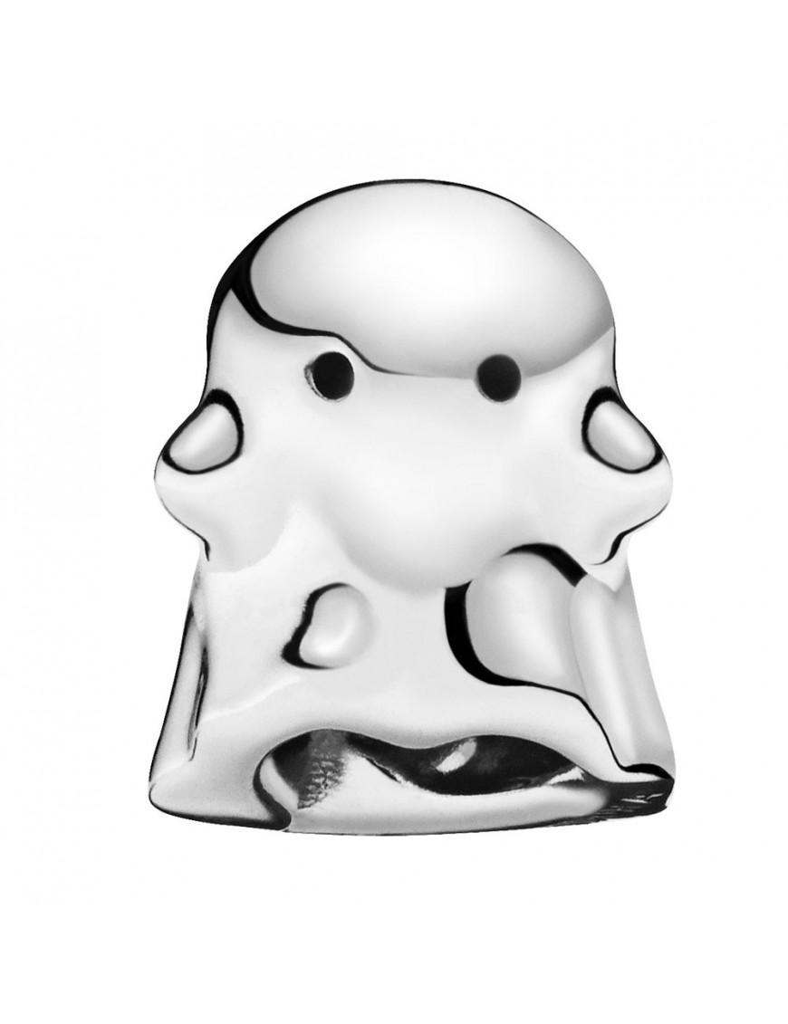 Charm Pandora Plata fantasma Boo 798340EN16