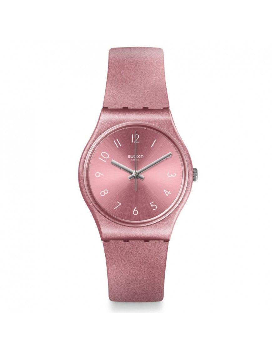 Reloj de mujer Swatch So Pink GP161