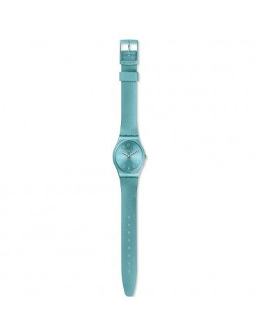 Reloj unisex Swatch SO BLUE GS160