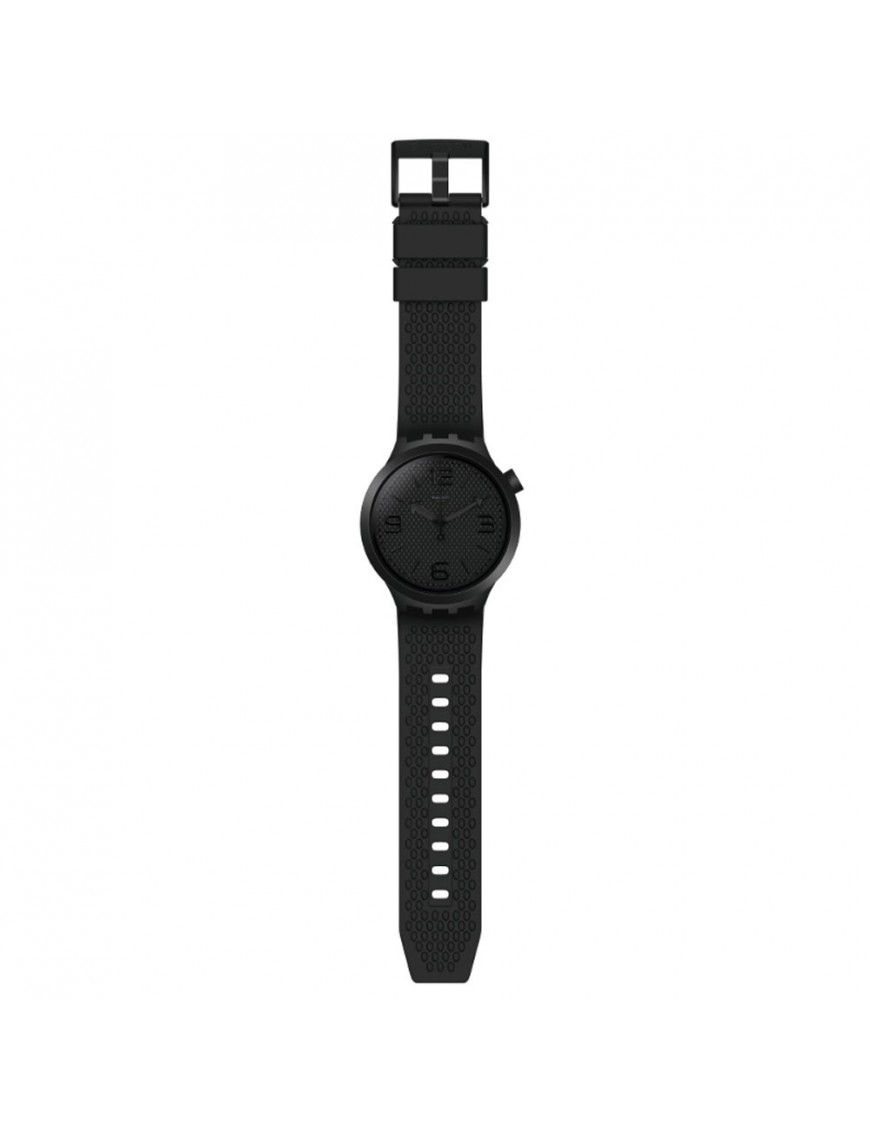 Reloj Swatch Unisex SO27B100 BBBlack
