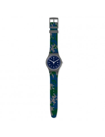 Reloj Swatch Unisex SUOM400