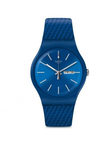 Reloj Swatch Unisex SUON711 Bricablue