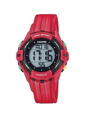 Reloj Calypso SPLASH Unisex Cronógrafo K5740/3