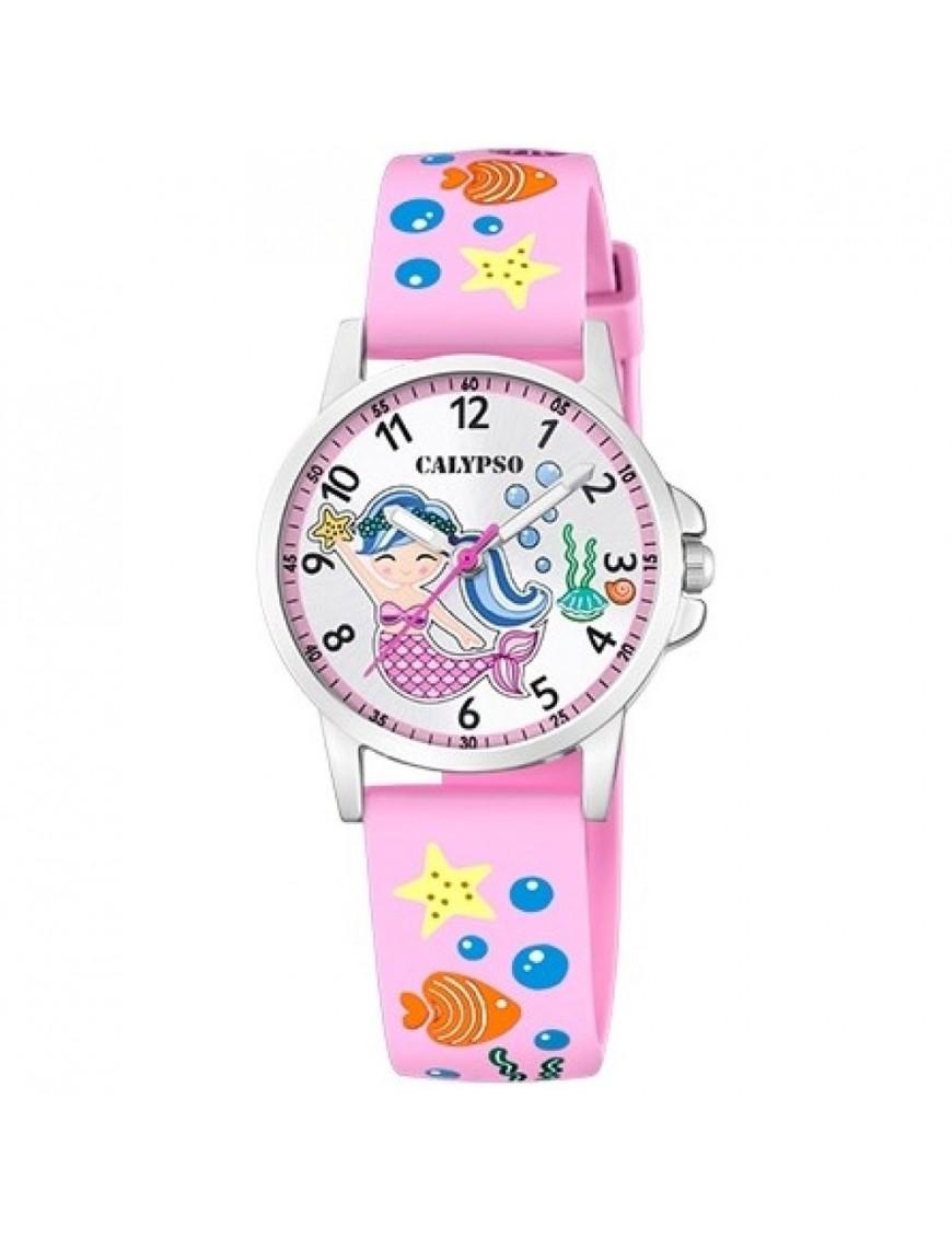 Reloj Calypso Niña K5782/1